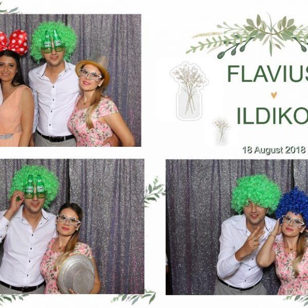 Flavius & Ildiko