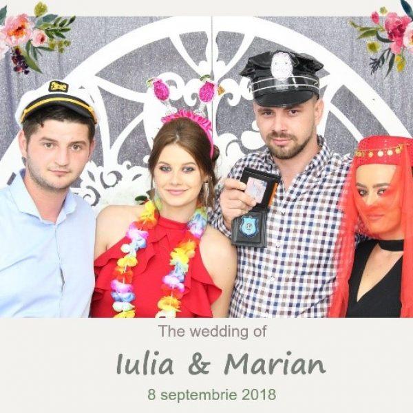 Iulia & Marian