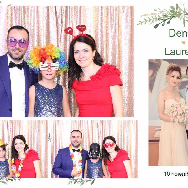 Denisa & Laurentiu